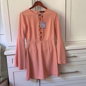 Missguided dress NWT!